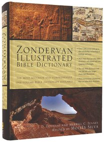 Zibd: Zondervan Illustrated Bible Dictionary (2010 Moises Silva)