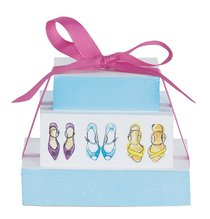 Tiered Memo Pad Set of 3: Walk By Faith