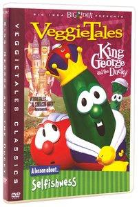 Veggie Tales #13: King George & the Ducky (#13 in Veggie Tales Visual Series (Veggietales))