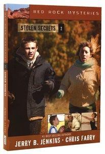 Stolen Secrets (#02 in Red Rock Mysteries Series)