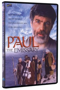 Paul, the Emissary