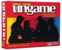 Ungame Pocket Families Version