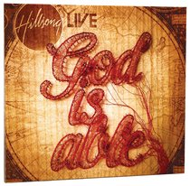2011 God is Able (Deluxe Cd + Dvd-rom)
