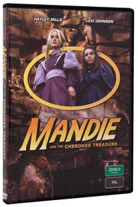 Mandie #02: Mandie and the Cherokee Treasure