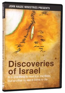 Discoveries of Israel