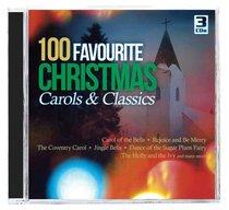 100 Christmas Classics (3 Cd Set)