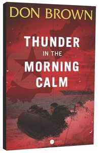 Thunder in the Morning Calm (#01 in Pacific Rim Series)