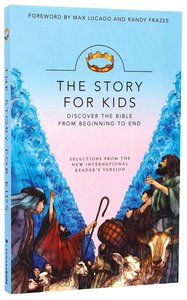 NIRV the Story For Kids Bible (The Story Series)
