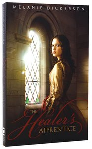 The Healers Apprentice (#01 in Hagenheim - My Fairy Tale Romance Series)