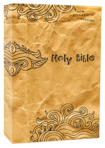 NIV Textbook Bible For Students (Black Letter Edition)