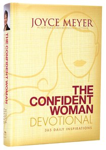Confident Woman Devotional