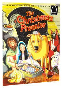 Christmas Promise (Arch Books Series)