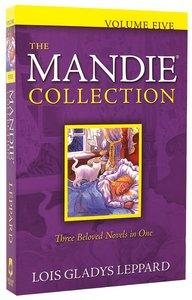 (#05 in Mandie Series)