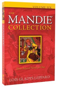 (#06 in Mandie Series)