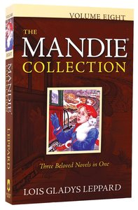 (#08 in Mandie Series)