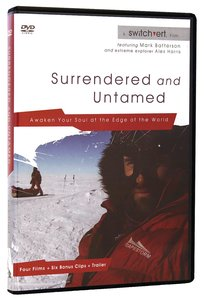 Surrendered and Untamed (Dvd)