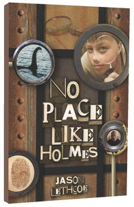 No Place Like Holmes #01