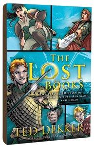 The Lost Books (Visual Edition)