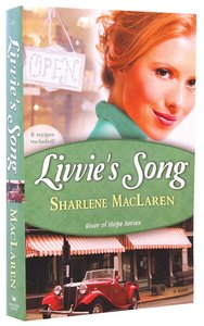 Livvies Song (#01 in River Of Hope Series)