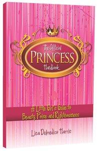 The Official Princess Handbook