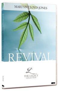 Revival (MP3) (Martyn Lloyd-jones Sermons On Cd Series)