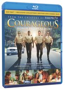 Courageous (Blu-ray Collectors Edition) (Courageous Series)