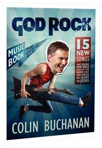 God Rock Music Book