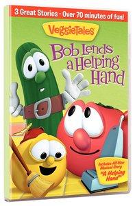 Veggie Tales #45: Bob Lends a Helping Hand (#045 in Veggie Tales Visual Series (Veggietales))