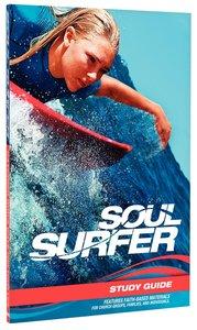 Soul Surfer Study Guide