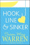 Hook, Line, and Sinker (Deep Haven Series)