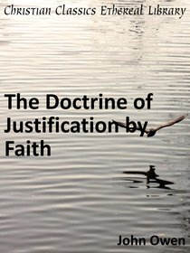 Doctrine of Justification By Faith