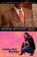 Death, Deceit & Some Smooth Jazz (#02 in Amanda Bell Brown Mystery Series)