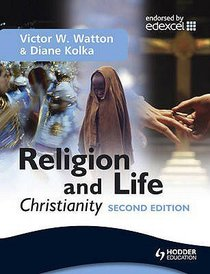 Christianity (2nd Edition) (Religion And Life Series)