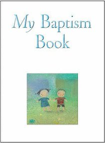 My Baptism Book (Gift Edition)