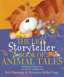The Storyteller Book of Animal Tales