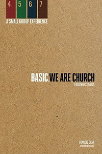 We Are Church (Followers Guide) (Basic. Series)