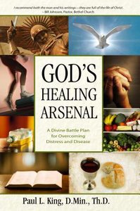 Gods Healing Arsenal