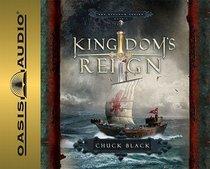 Kingdom #06: Kingdoms Reign (3 CDS) (#06 in The Kingdom Series Audiobook)