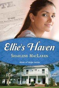 Ellies Haven (#02 in River Of Hope Series)