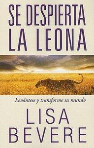 Se Despierta La Leona (Spanish) (Lioness Arising)