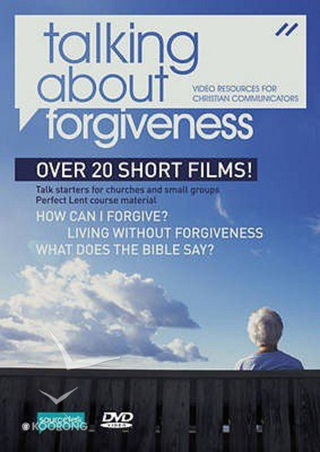 Talking About Forgiveness
