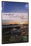 Jill Briscoe, Stuart Briscoe, Fiona Castle (#11 in Principles Of Leadership Series)