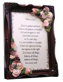 Small Frame Verses