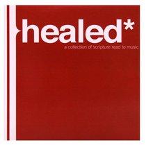 Healed (1 Cd)