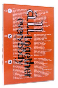 3 Vol (Orange) (#3 in All Together Music Series)