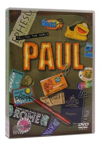 Paul - Telling the World (Cdrom/Dvd Kit) (Oasis Curriculum Series)