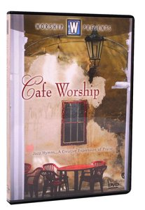 Cafe Worship #01: Jazz Hymns
