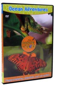 Ocean Adventures (Volume 3) (#03 in Nature Of God Series)