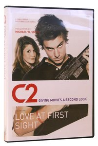 C2: Love At First Sight DVD