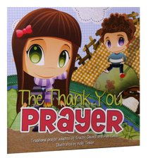 The Thank You Prayer